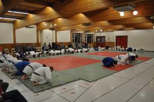 Judo XMAS Party 2015 2