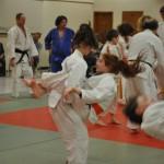 Judo XMAS Party 2015 6