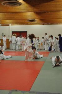 Judo XMAS Party 2015 8