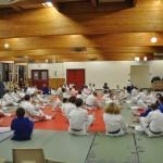 Judo Xmas Party 2015 1
