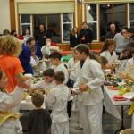 Judo Appetites !!